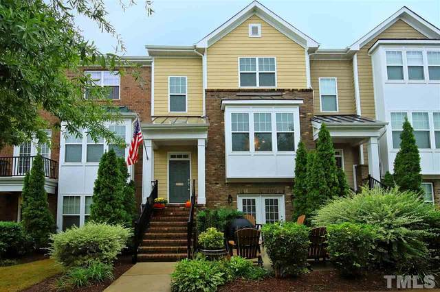 9105 Falkwood Road, Raleigh, NC 27617 (#2344095) :: Marti Hampton Team brokered by eXp Realty
