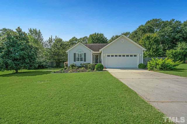 120 Parrish Farm Lane, Benson, NC 27504 (#2344096) :: The Rodney Carroll Team with Hometowne Realty