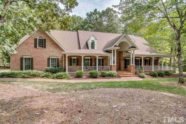 1212 Summerville Lane, Durham, NC 27712 (#2344134) :: The Perry Group