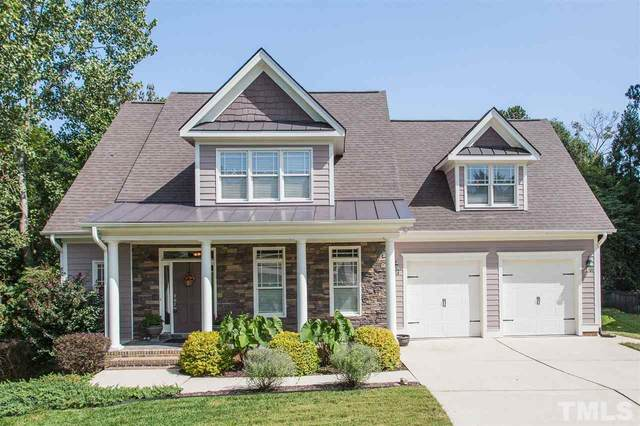2717 Peachleaf Street, Raleigh, NC 27614 (#2344173) :: Marti Hampton Team brokered by eXp Realty