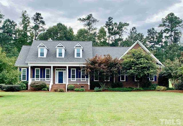 1209 Minnie Drive, Raleigh, NC 27603 (#2344241) :: Dogwood Properties