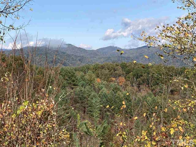 Lot 32 Heartwood Forest Drive, Collettsville, NC 28611 (#2344280) :: Bright Ideas Realty