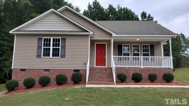 573 Lockwood Drive, Clayton, NC 27527 (#2344329) :: Triangle Top Choice Realty, LLC