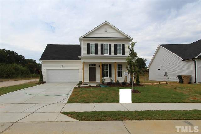 445 Atwood Drive, Clayton, NC 27520 (#2344349) :: Raleigh Cary Realty