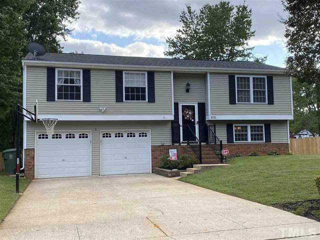 406 Electra Drive, Cary, NC 27513 (#2344478) :: Raleigh Cary Realty