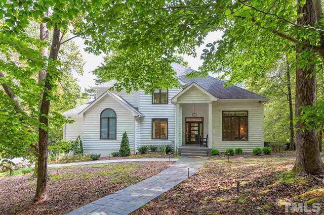 103 Morgan Bend Court, Chapel Hill, NC 27517 (#2344574) :: The Perry Group