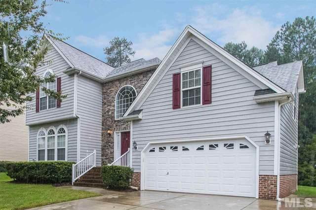 300 Mickleson Ridge Drive, Raleigh, NC 27603 (#2344644) :: Marti Hampton Team brokered by eXp Realty