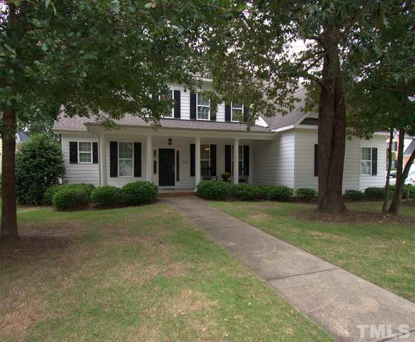 1002 Lyndhurst Falls Lane, Knightdale, NC 27545 (#2344769) :: Raleigh Cary Realty