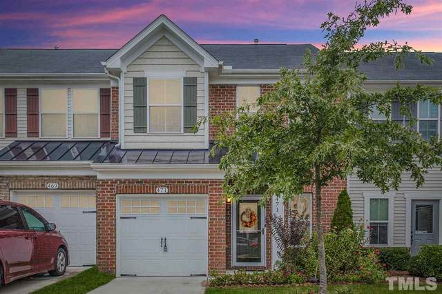 471 Panorama View Loop, Cary, NC 27519 (#2344778) :: Rachel Kendall Team