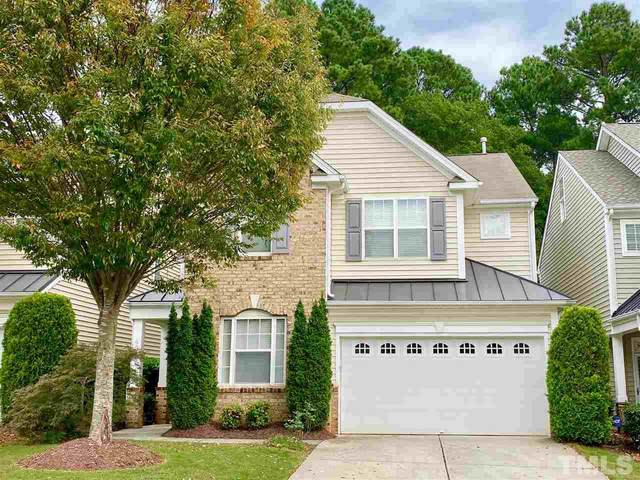6026 Mcdevon Drive, Raleigh, NC 27617 (#2344798) :: Spotlight Realty