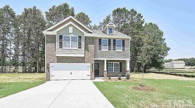 108 Benjamin Court, Clayton, NC 27527 (#2344819) :: RE/MAX Real Estate Service