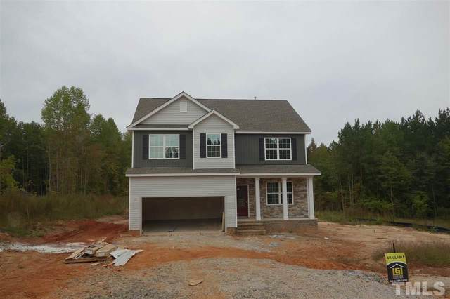 3309 Wiltshire Way, Creedmoor, NC 27522 (#2344861) :: Classic Carolina Realty