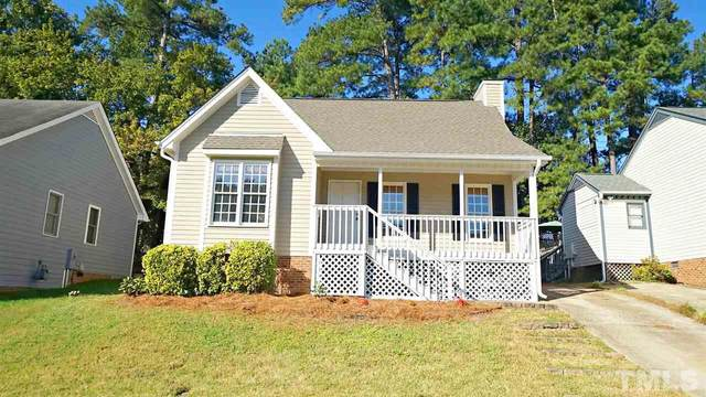 4229 Timberwood Drive, Raleigh, NC 27612 (#2344863) :: Bright Ideas Realty