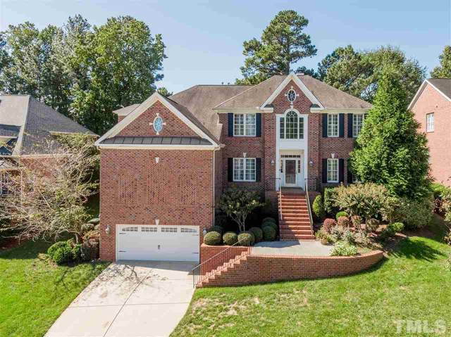 12113 Pawleys Mill Circle, Raleigh, NC 27614 (#2345067) :: The Rodney Carroll Team with Hometowne Realty