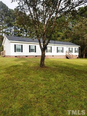 377 Pollard Circle, Benson, NC 27504 (#2345096) :: The Results Team, LLC