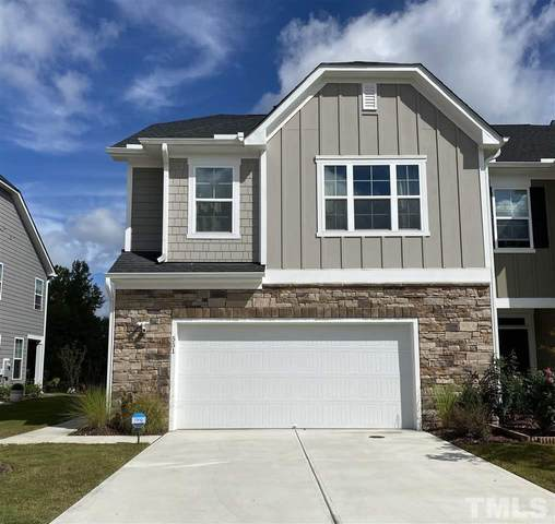 551 Catalina Grande Drive, Cary, NC 27519 (#2345142) :: Triangle Just Listed