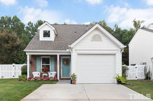 264 Adefield Lane, Holly Springs, NC 27540 (#2345184) :: Saye Triangle Realty