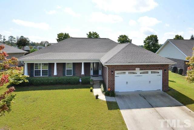 1168 Andrews Court, Creedmoor, NC 27522 (#2345188) :: Triangle Just Listed