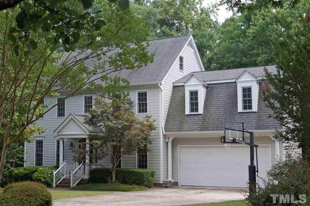 104 Battenburg Court, Cary, NC 27519 (#2345189) :: Marti Hampton Team brokered by eXp Realty