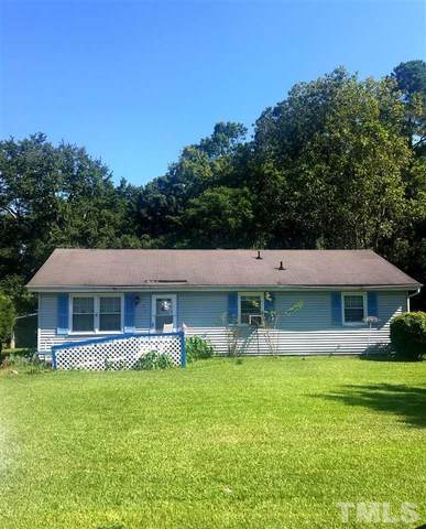 816 Lincoln Drive, Rocky Mount, NC 27803 (#2345191) :: The Beth Hines Team