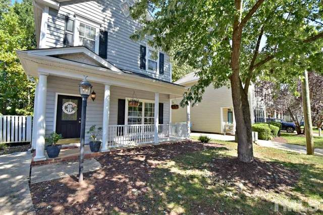 5012 Morning Edge Drive, Raleigh, NC 27613 (#2345218) :: Marti Hampton Team brokered by eXp Realty