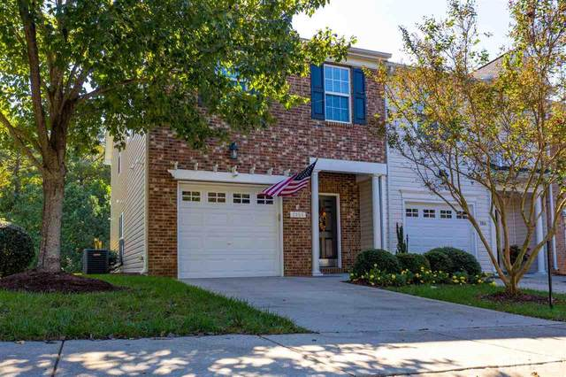 2956 Settle In Lane, Raleigh, NC 27614 (#2345222) :: Realty World Signature Properties