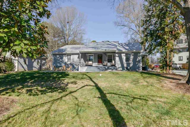 104 Poplar Avenue, Carrboro, NC 27510 (#2345227) :: RE/MAX Real Estate Service
