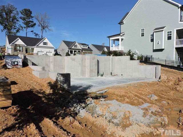 404 Cedar Pond Court, Knightdale, NC 27545 (#2345237) :: Realty World Signature Properties