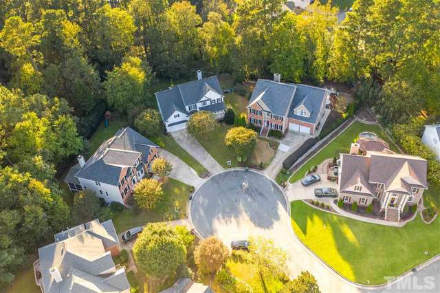 104 Pine Stroll Drive, Cary, NC 27519 (#2345279) :: Bright Ideas Realty