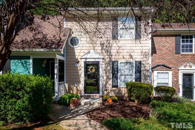 120 Assembly Court, Cary, NC 27511 (#2345299) :: Realty World Signature Properties