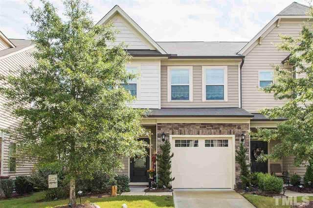 160 Token House Road, Durham, NC 27703 (#2345310) :: Realty World Signature Properties