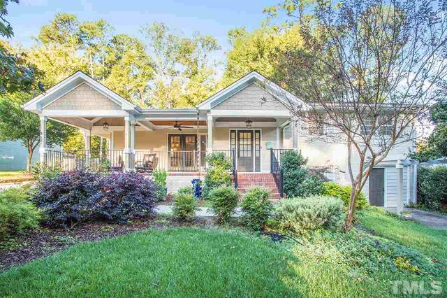 2521 Medway Drive, Raleigh, NC 27608 (#2345327) :: The Beth Hines Team
