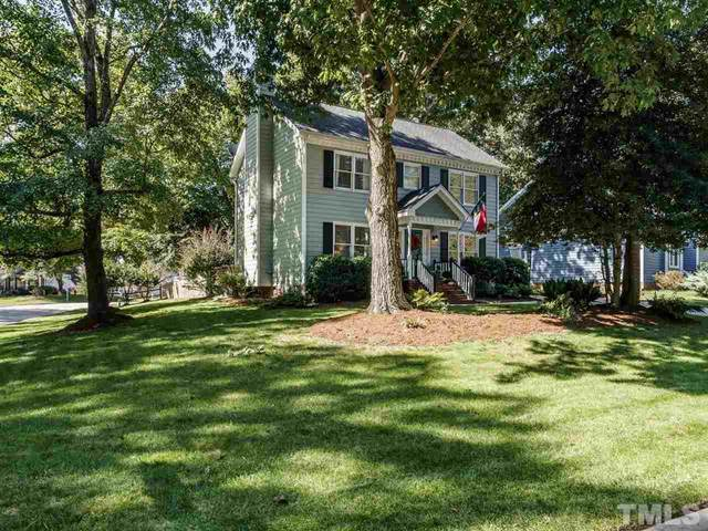 8844 Campfire Trail, Raleigh, NC 27615 (#2345345) :: Realty World Signature Properties