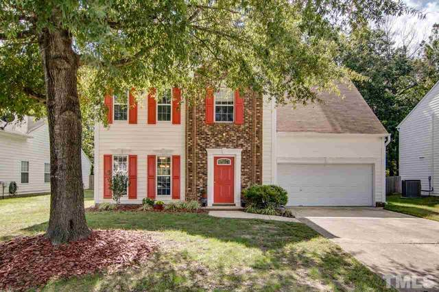 129 Leacroft Way, Durham, NC 27703 (#2345359) :: Bright Ideas Realty