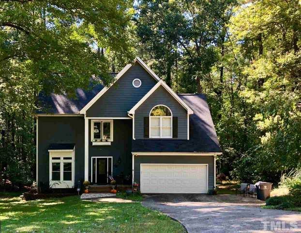 12021 Warwickshire Way, Raleigh, NC 27613 (#2345444) :: Team Ruby Henderson