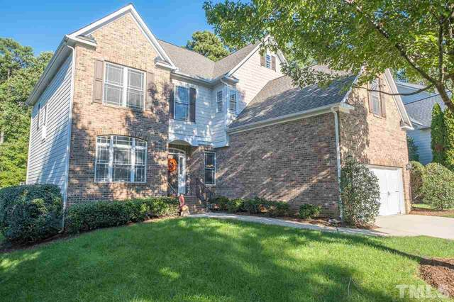 108 Juliet Circle, Cary, NC 27513 (#2345476) :: Marti Hampton Team brokered by eXp Realty