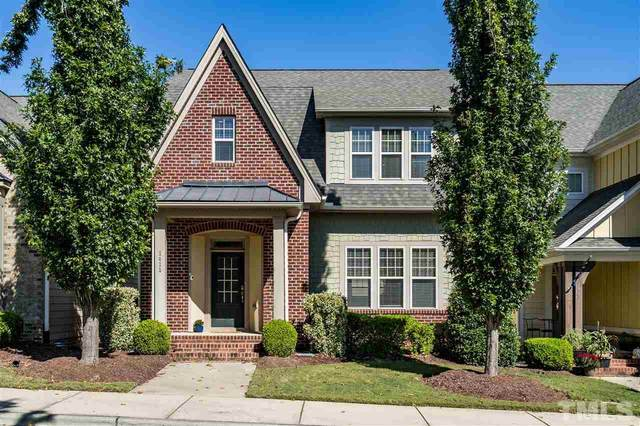 1411 Van Page Boulevard, Raleigh, NC 27607 (#2345488) :: Marti Hampton Team brokered by eXp Realty