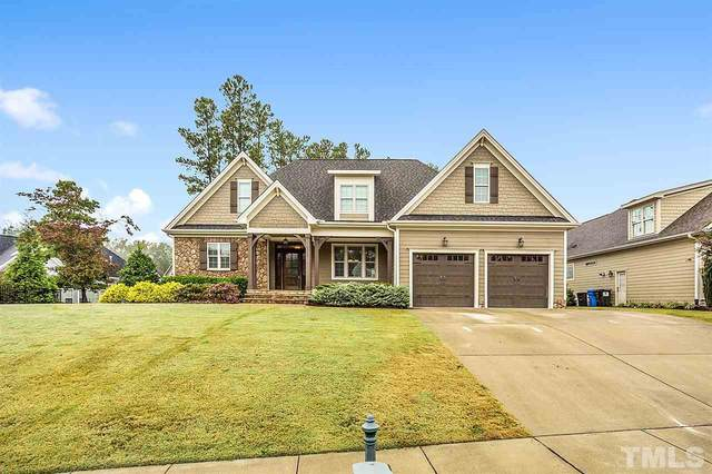 2912 Pluton Place, Rolesville, NC 27571 (#2345656) :: Realty World Signature Properties