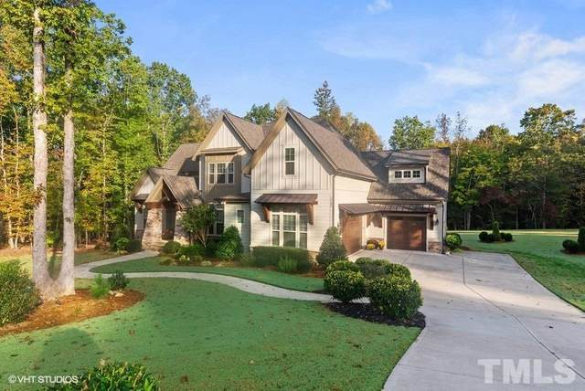 2105 Colin Hill Court, Wake Forest, NC 27587 (#2345659) :: Real Estate By Design