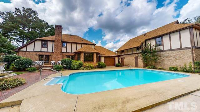 2615 Pineneedles Road, Goldsboro, NC 27534 (#2345707) :: Masha Halpern Boutique Real Estate Group