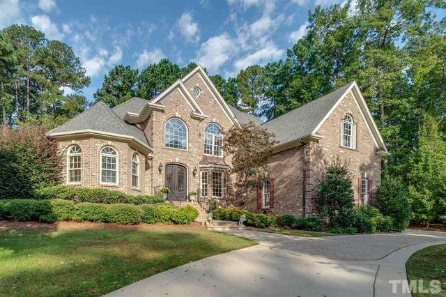 8221 Whispering Glen Lane, Raleigh, NC 27614 (#2345712) :: RE/MAX Real Estate Service