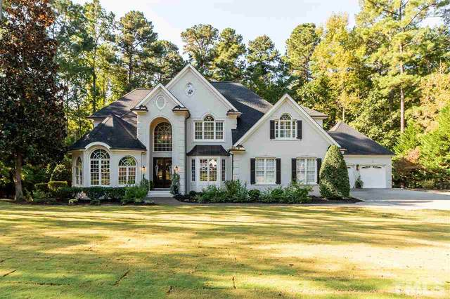 4901 Greenbreeze Lane, Holly Springs, NC 27540 (#2345717) :: Spotlight Realty