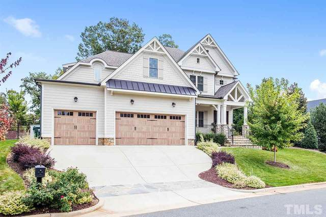 2008 Litchfield Downs Lane, Raleigh, NC 27612 (#2345755) :: Realty World Signature Properties