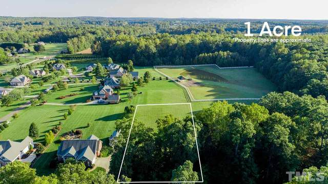 Lot 37 N Old Lantern Road, Timberlake, NC 27583 (#2345805) :: The Jim Allen Group