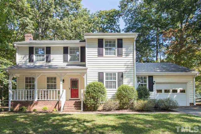 105 Beloit Court, Cary, NC 27511 (#2345833) :: RE/MAX Real Estate Service