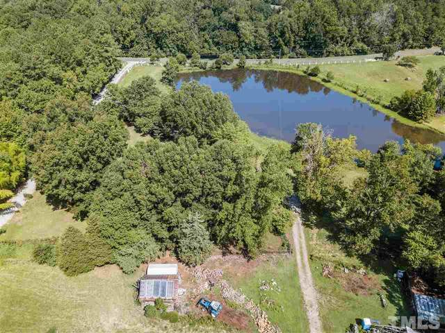 1115 Bill Poole Road, Rougemont, NC 27572 (MLS #2345841) :: On Point Realty