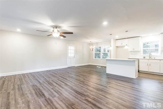 323 Howland Avenue, Cary, NC 27513 (#2345886) :: Bright Ideas Realty