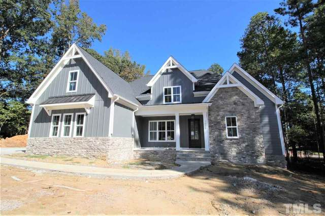2629 Trifle Lane, Wake Forest, NC 27587 (#2345908) :: Bright Ideas Realty