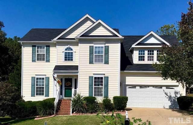 2515 Goudy Drive, Raleigh, NC 27615 (#2345921) :: Dogwood Properties