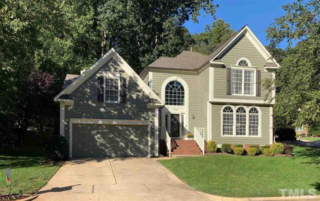 7900 Verona Place, Raleigh, NC 27613 (#2345925) :: Realty World Signature Properties